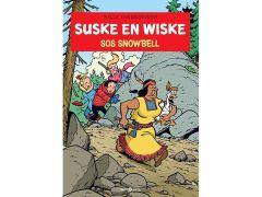 Suske Wiske 343 Sos Snowbel