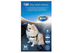 Veiligheidsharnas Hond Auto M 50-75Cm