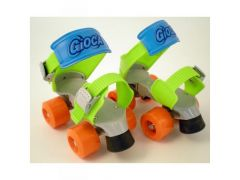 Mini Jet X-Line Skates Aanpasbaar 24-36 Boy Or Girl