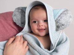 Invented 4 Kids Badcape Tuby Koala