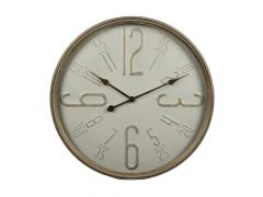 Hamilton Clock Adlington