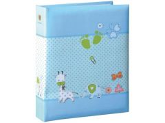 Fotoetui Hc36F Baby Moments Blauw