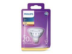 Philips Lamp Led 20W Gu5.3 Ww 12V 36D Nd Srt4