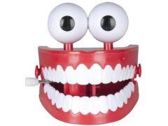 Opdraaibare Tanden