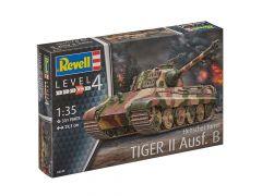 Rev 03249 Tigerii Ausf. B