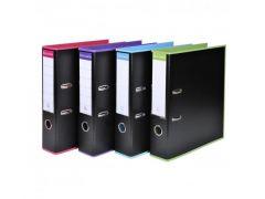 Ordener 80Mm Prem Touch Black Office Assortiment Prijs Per Kleur