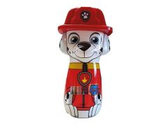 Paw Patrol Shower Gel & Shampoo 2D Marshall 400 Ml