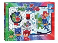 Pj Masks Set Edt 30 Ml + Towel Glove + Hook
