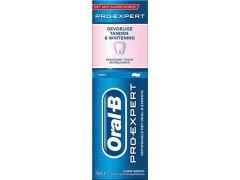 Oral B Pro-Expert Gevoel.Tand+Whiten75Ml