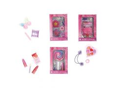 Bella Make-Up Set 6 Assortiment Perk Stuk