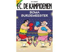 Fc Kamp 098 Boma Burgemeester
