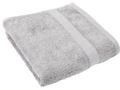 Tiseco Badhanddoek 50X100Cm Cool Grey
