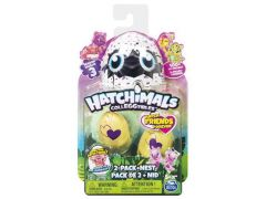 Hatchimals Colleggtibles 2 Pack + Nest Season 3