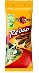 Pedigree snacks rodeo rund 4st
