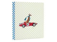 Ringmap A4 Pp Jerry Giraf