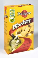 Pedigree snacks markies 500gr