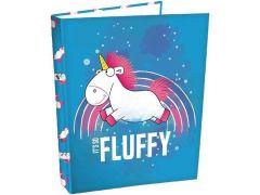 Fluffy Unicorn Ringmap A4 2 Ringen