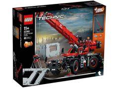 Technic 42082 Kraan Voor Alle Terreinen