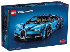 Technic 42083 Bugatti Chiron