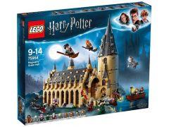 Harry Potter 75954 De Grote Zaal Van Zweinstein
