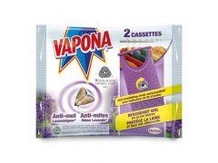 Vapona Anti Mot Lavendel 2St.