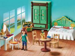 Playmobil 9476 Lucky'S Slaapkamer