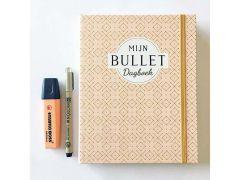 Mijn Bullet Dagboek Oudroze