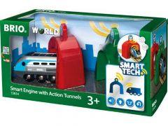 Brio Smart Travel Engine With