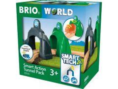 Brio Smart Tech Action Tunnel