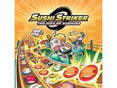 3Ds Sushi Striker The Way Of Sushido