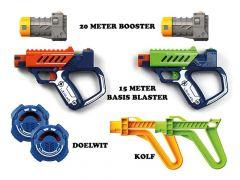 Silverlit Advanced Blaster Grote Geweren