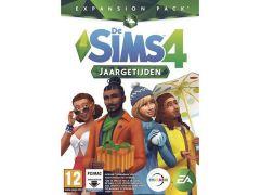 Dvdg Sims 4 Jaargetijden Add On