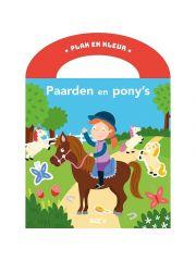 Paarden En Pony'S (type 2)