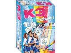 K3 Dobbel Spel Rollerdisco