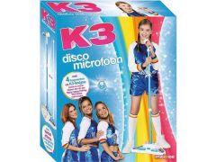 K3 Disco Micro Rollerdisco