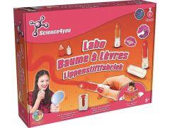 Science 4 You Maxi Kit Labo Lippenstift