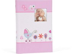 Slip-In 300 Baby Moments Roze