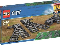 LEGO®City 60238 Wissels