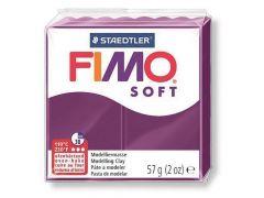 Fimo Soft Boetseerklei 57G Koninklijk Violet