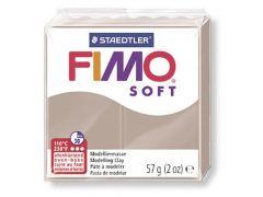 Fimo Soft Boetseerklei 57G Taupe