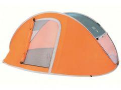 Nucamp X4 Pop-Up Tent 4P.