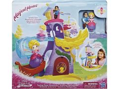Disney Princess Magical Movers Rapunzel Speelset