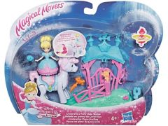 Disney Princess Magical Movers Mini Speelset