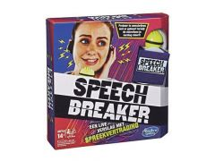 Spel Speech Breaker