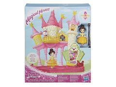 Disney Princess Magical Movers Belle & Kasteel
