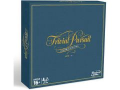 Spel Trivial Pursuit