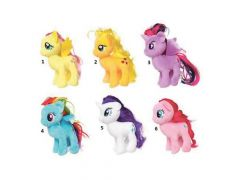 My Little Pony Kleine Plush Met Haar