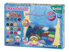 Aquabeads Mega Parelpakket