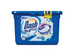 Dash 3In1 Pods Tol Morning Dew 14St