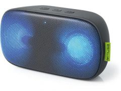 Muse M 370 Dj Bleutooth Portable Speaker Led Light Show